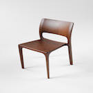 #001 BEECH CORNER CHAIR