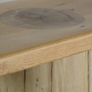 Wooden Benches and Stools